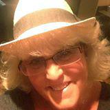 Creative Team Member Patricia Brennan